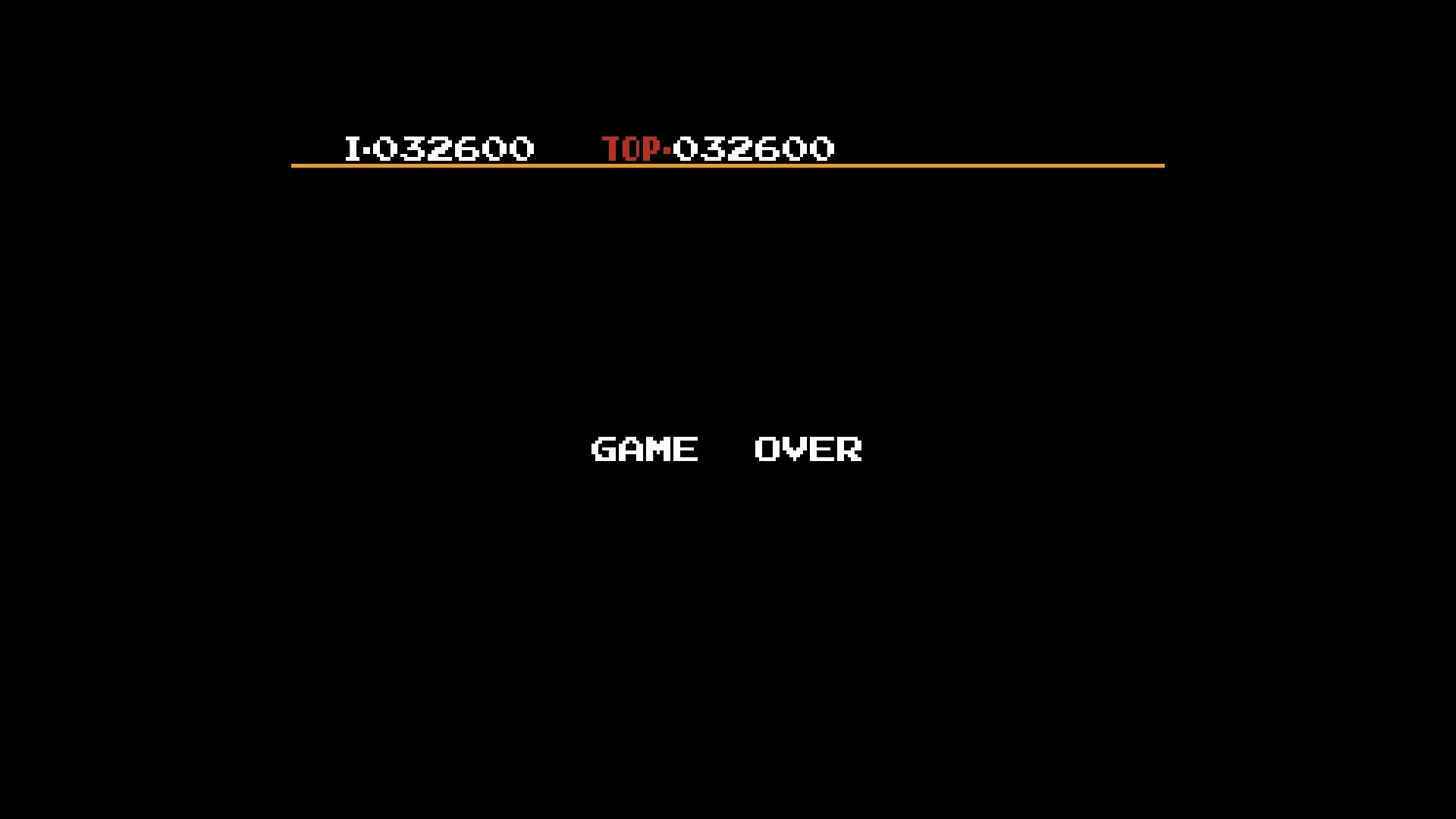 AkinNahtanoj: Defender II (NES/Famicom Emulated) 32,600 points on 2020-10-04 14:25:22