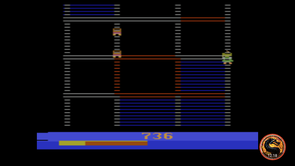 omargeddon: Demolition Herby (Atari 2600 Emulated) 736 points on 2019-06-29 20:25:37