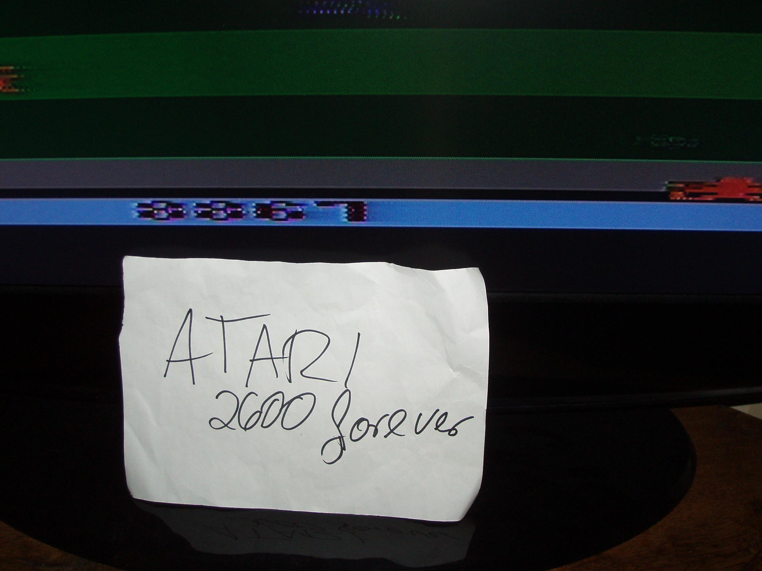 atari2600forever: Demons to Diamonds (Atari 2600 Novice/B) 8,867 points on 2018-11-20 03:04:09