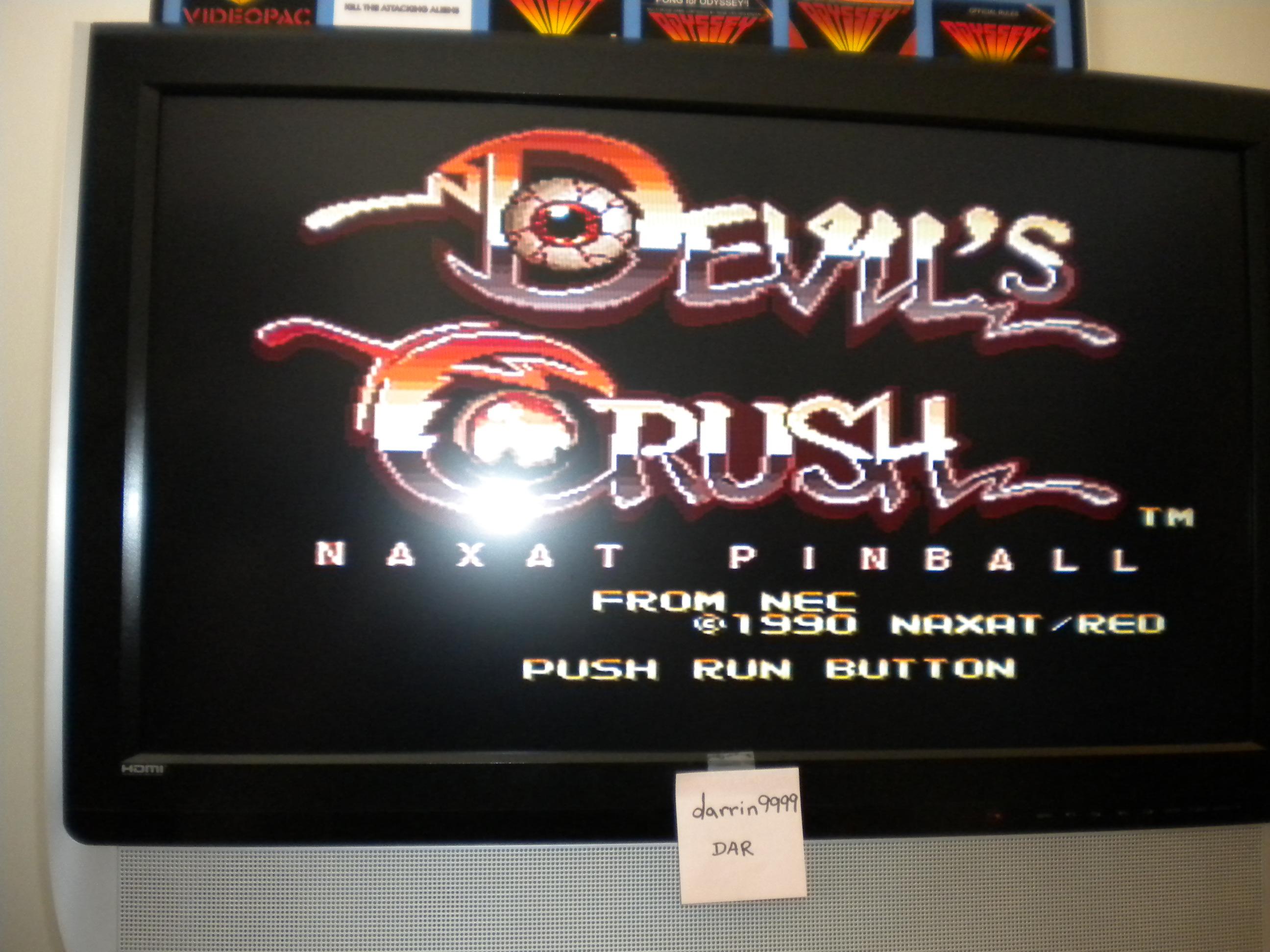 darrin9999: Devil
