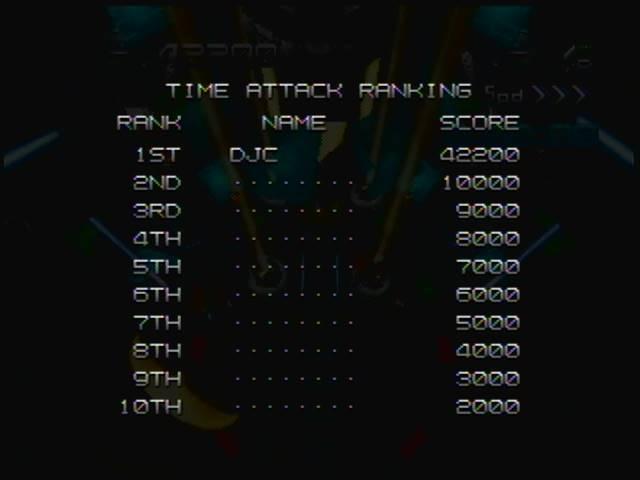 derek: Dezaemon 3D: Solid Gear [Time Attack] (N64) 42,200 points on 2016-05-02 19:45:18