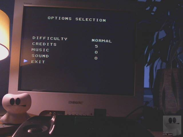 GTibel: Dick Tracy (Sega Master System) 65,400 points on 2019-09-16 10:49:33