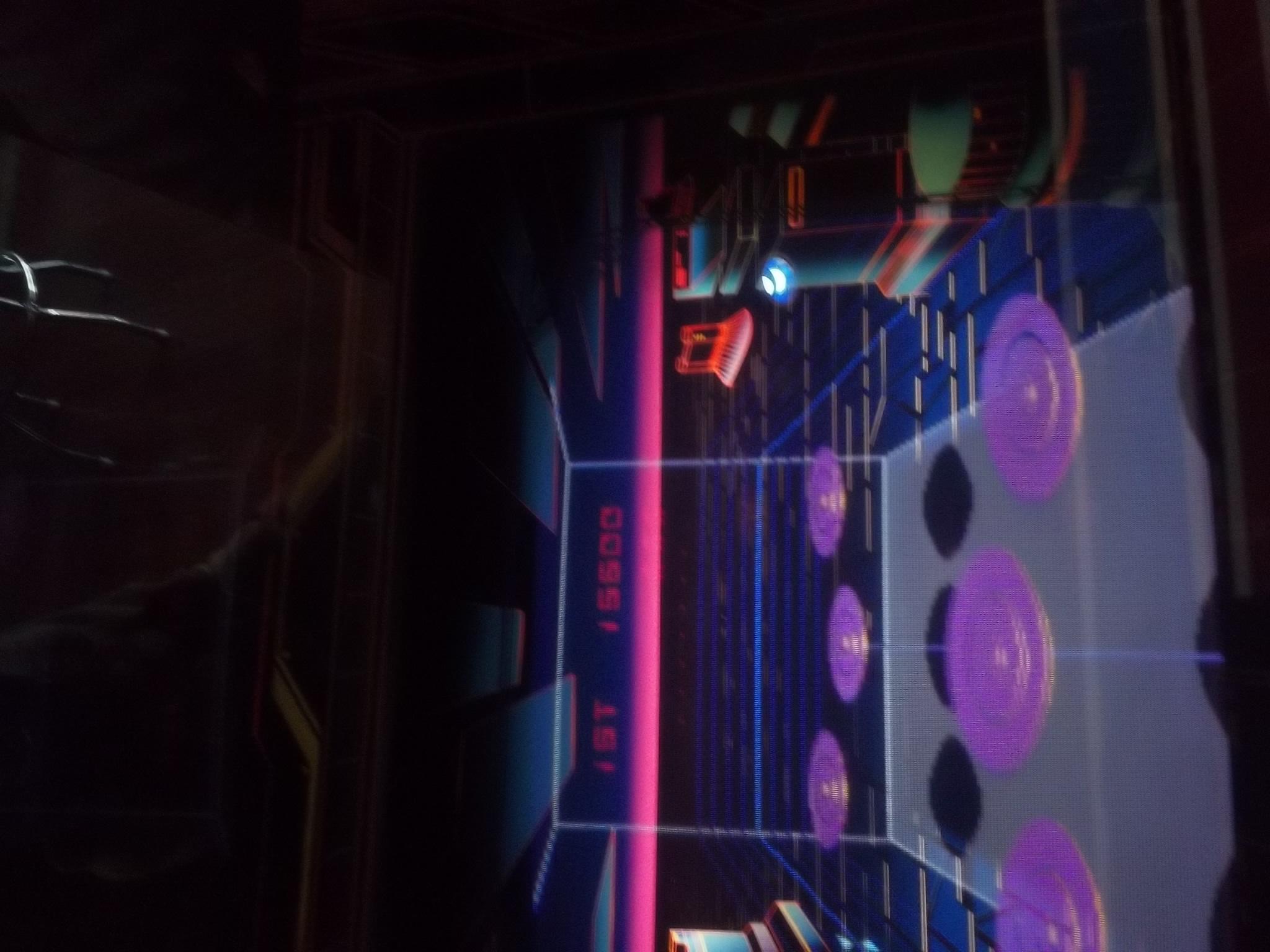 Discs of Tron 20,200 points