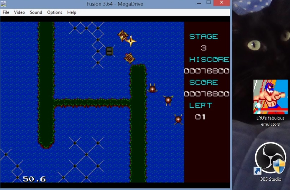 LuigiRuffolo: Divine Sealing (Sega Genesis / MegaDrive Emulated) 76,800 points on 2021-01-05 03:54:10