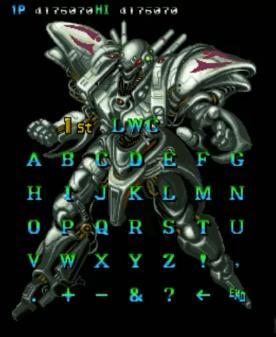 WonderBoy: Dogyuun (Arcade Emulated / M.A.M.E.) 4,176,070 points on 2016-09-06 03:21:09