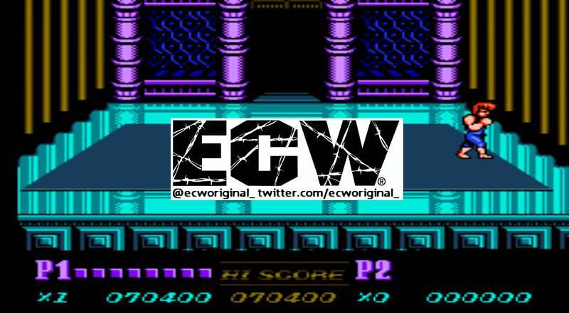 ecworiginal: Double Dragon II: Practice (NES/Famicom Emulated) 70,400 points on 2016-04-19 14:12:28