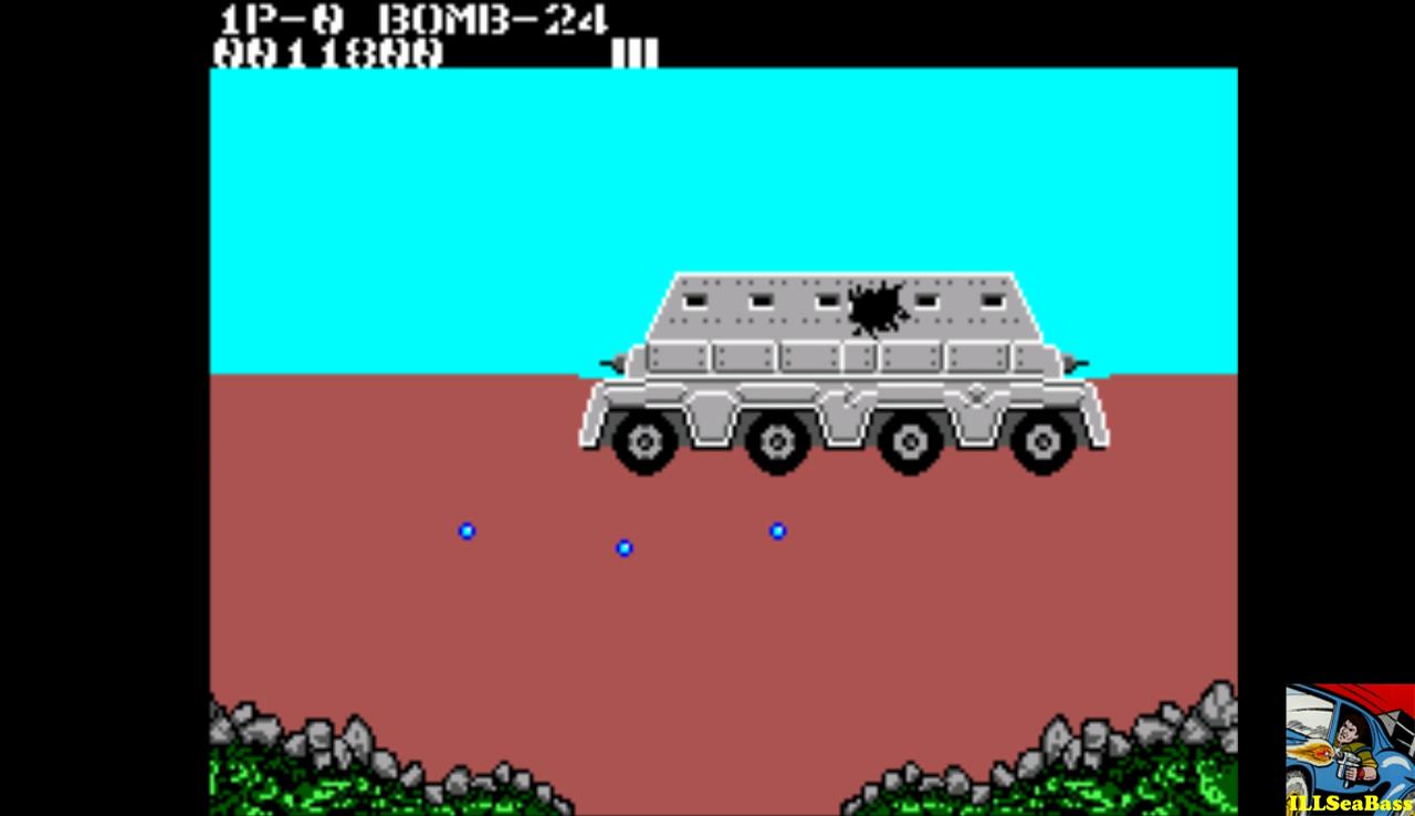 ILLSeaBass: Double Hawk [Easy] (Sega Master System Emulated) 11,800 points on 2016-12-29 21:59:03