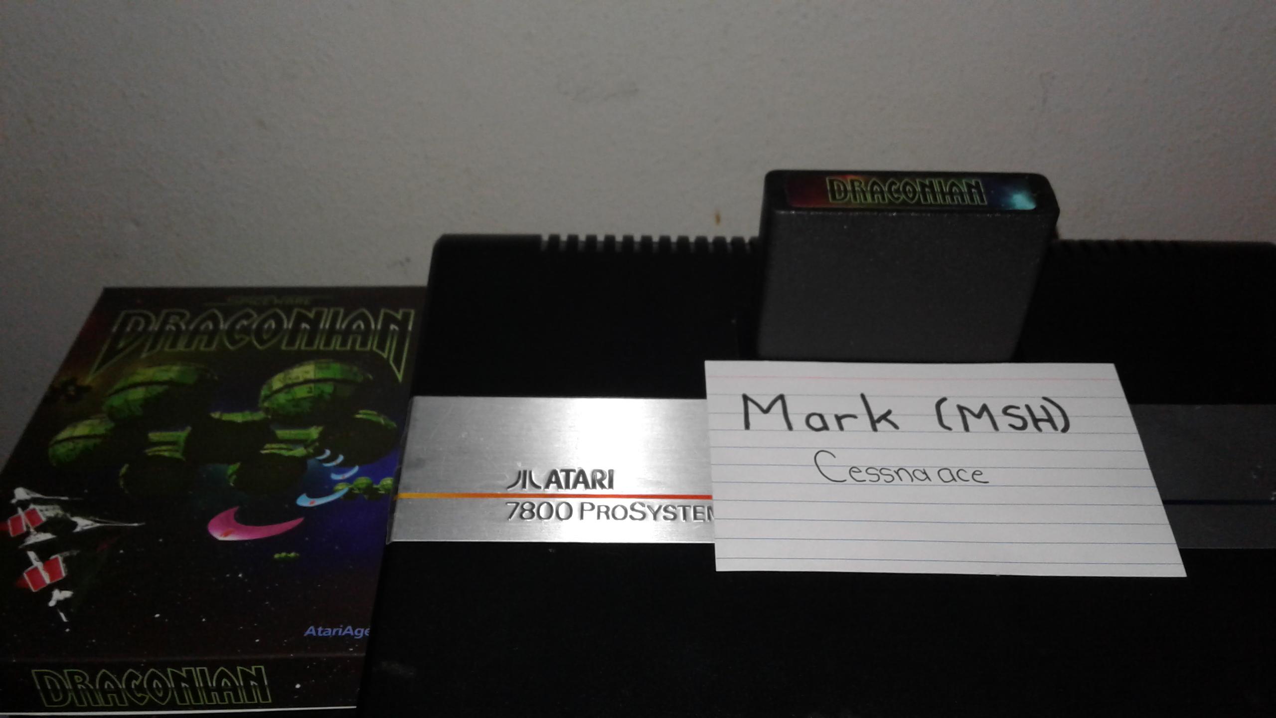 Mark: Draconian: Quadrant Alpha / Sector 1 [Kids] (Atari 2600) 1,332,030 points on 2019-05-13 01:28:05