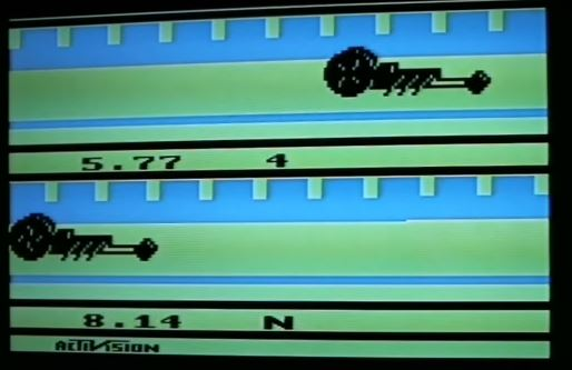nads: Dragster (Atari 2600 Expert/A) 0:00:05.77 points on 2015-11-05 12:58:17