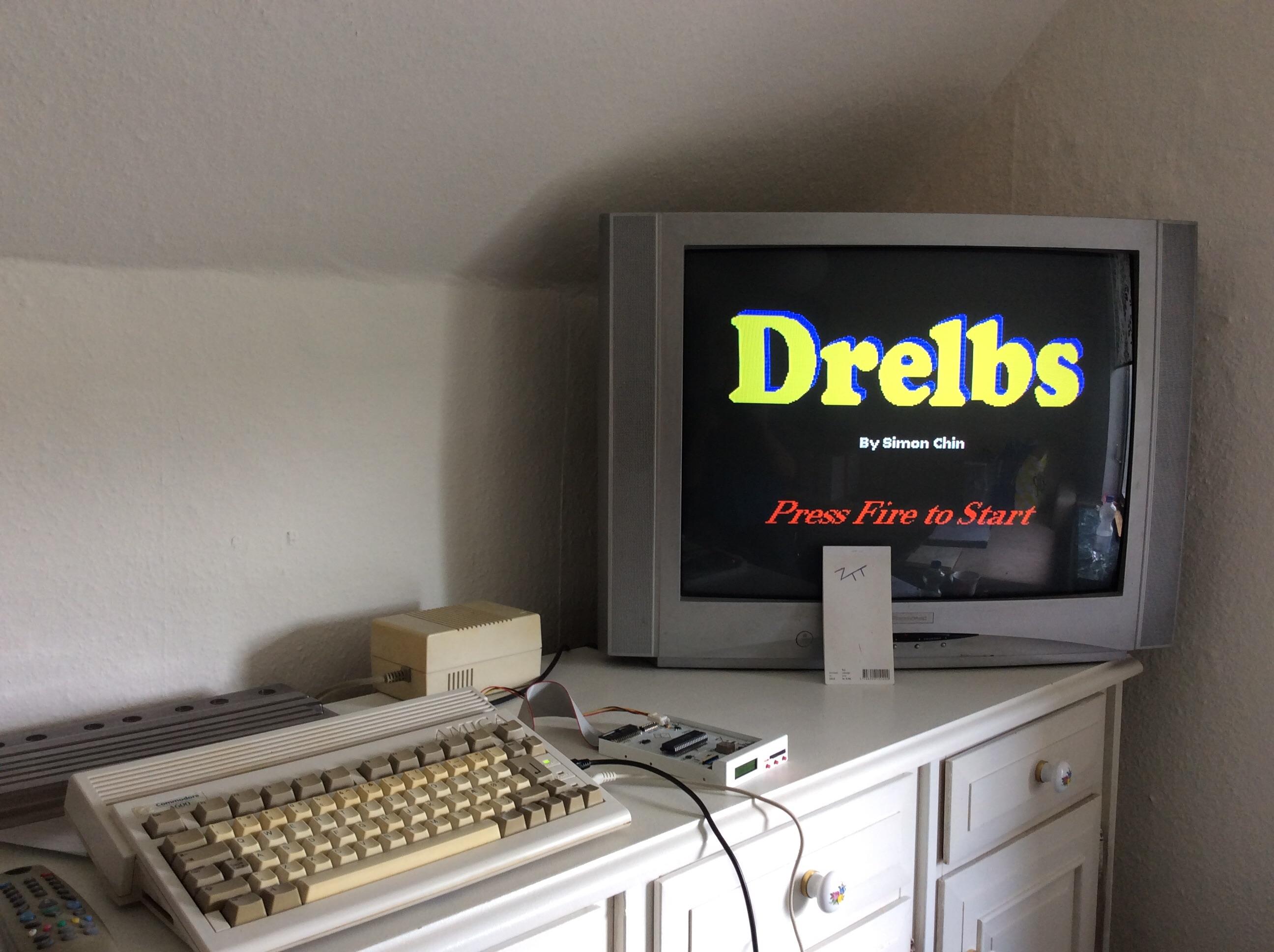 Frankie: Drelbs (Amiga) 221,370 points on 2016-07-30 05:14:42