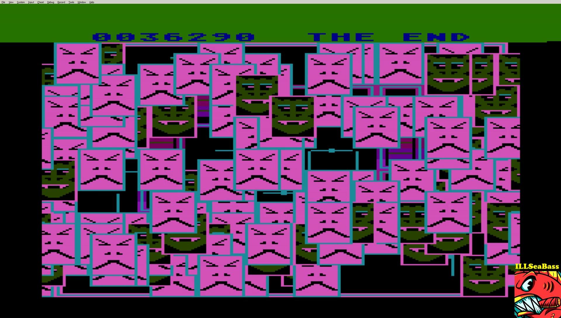 ILLSeaBass: Drelbs (Atari 400/800/XL/XE Emulated) 36,290 points on 2017-04-20 22:59:13