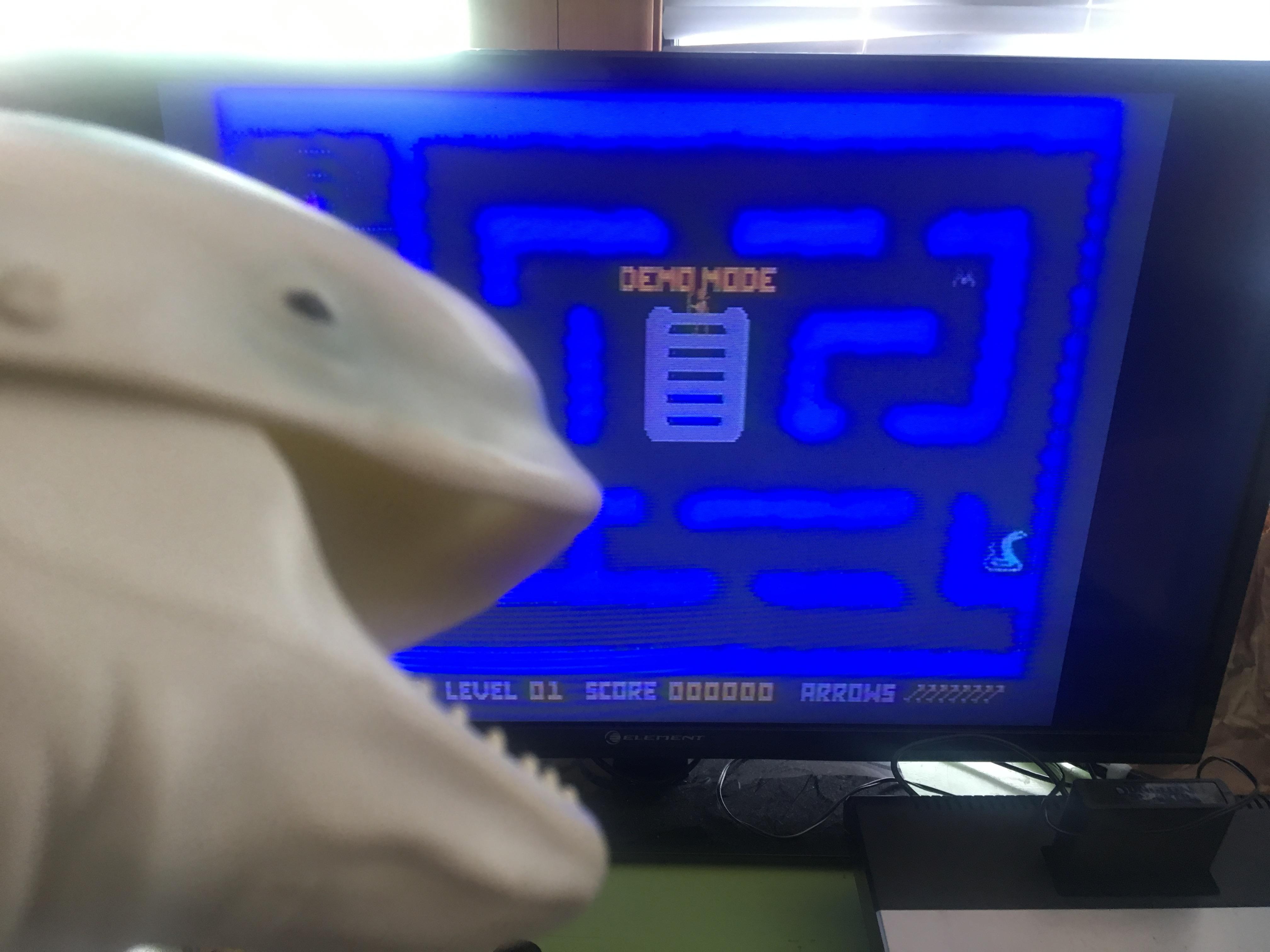 Dungeon Stalker [Standard] 63,300 points