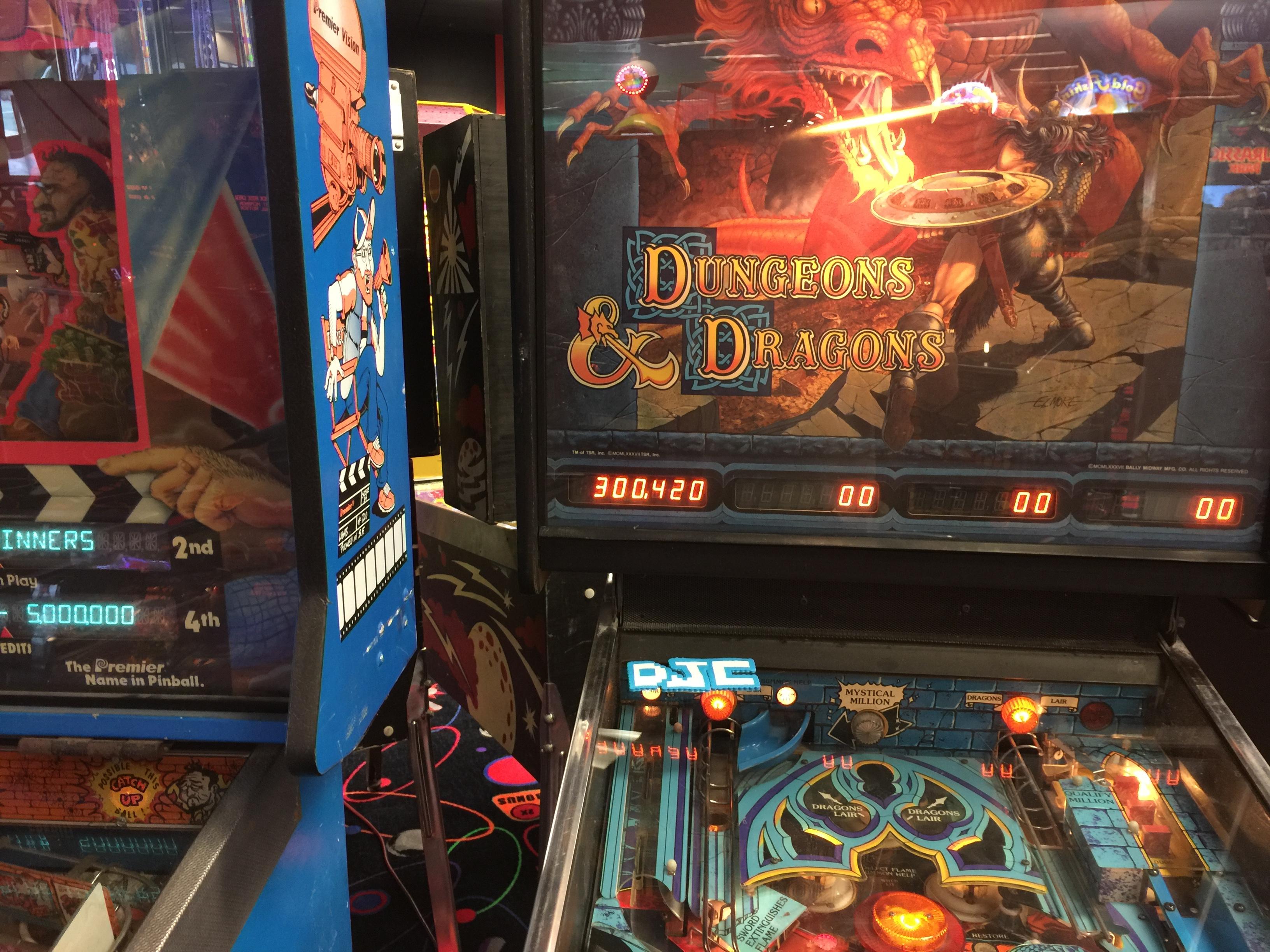 derek: Dungeons & Dragons (Pinball: 3 Balls) 300,420 points on 2016-05-21 11:23:42