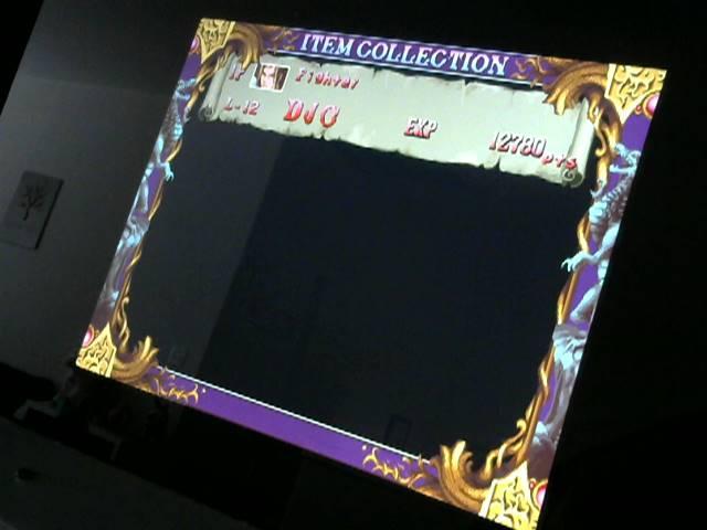 derek: Dungeons and Dragons: Shadow Over Mystara (Jamma Pandora