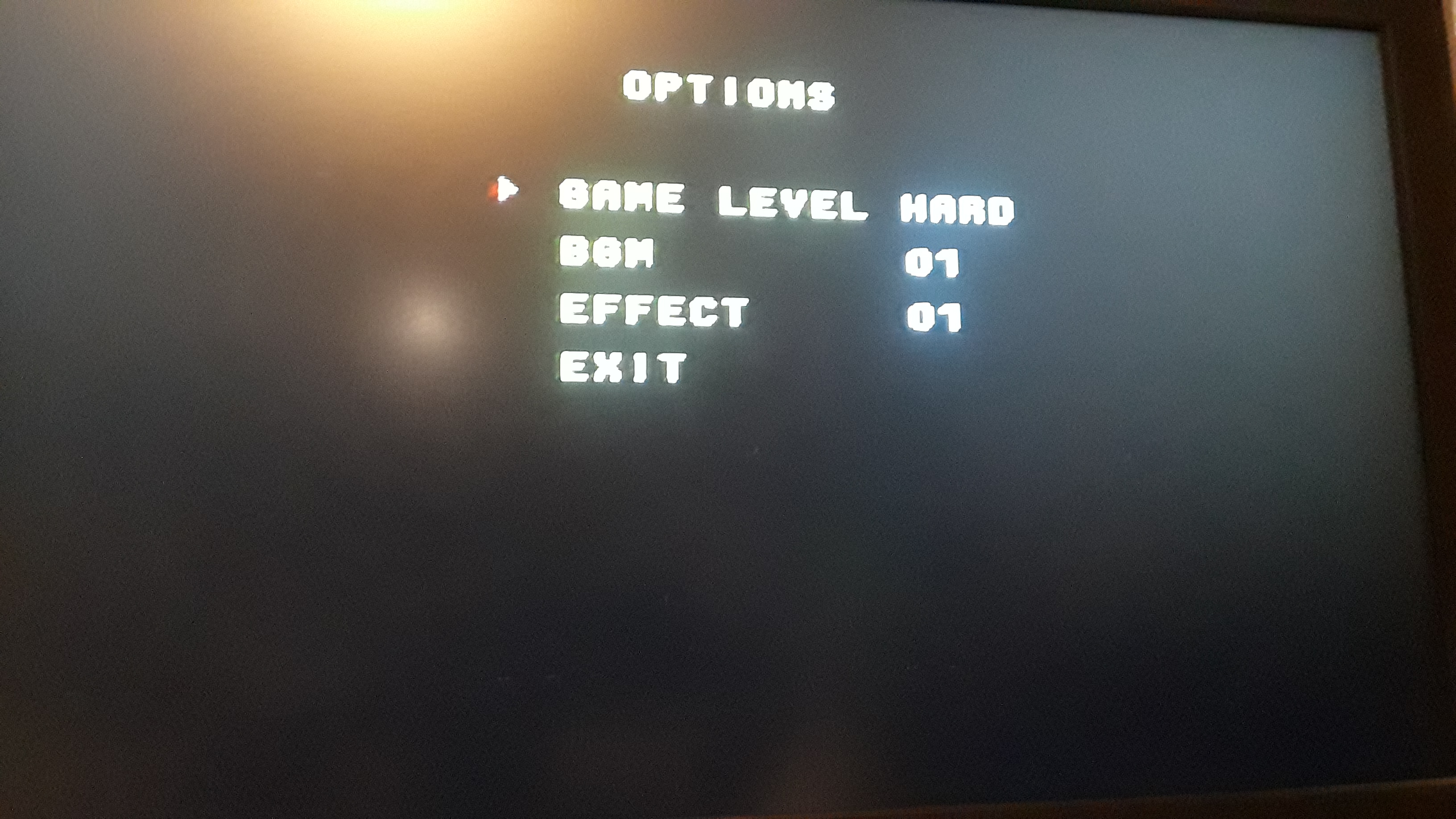 JML101582: Dynamite Duke [Hard] (Sega Genesis / MegaDrive Emulated) 4,100 points on 2019-12-08 17:01:30