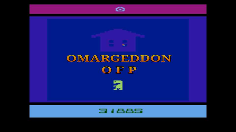 omargeddon: E.T. The Extra-Terrestrial: Game 1BB (Atari 2600 Emulated) 31,885 points on 2017-01-01 01:50:12