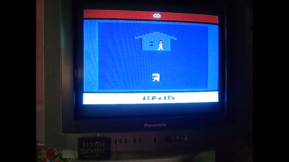 omargeddon: E.T. The Extra-Terrestrial: Game 2BB (Atari 2600) 10,416 points on 2019-06-23 18:02:39