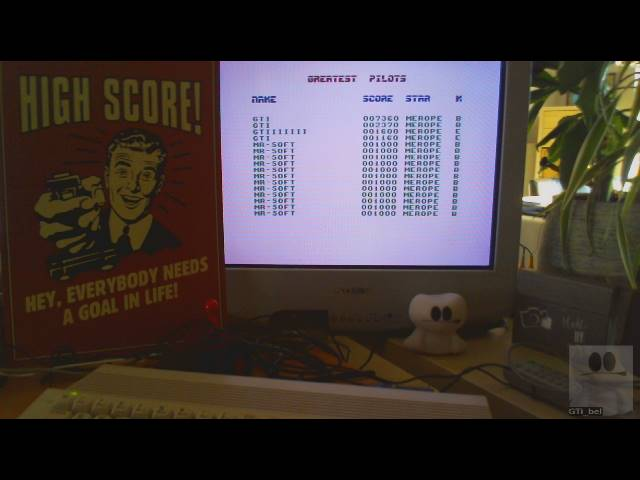 GTibel: Electra [Expert] (Commodore 64) 1,600 points on 2019-02-18 09:25:13