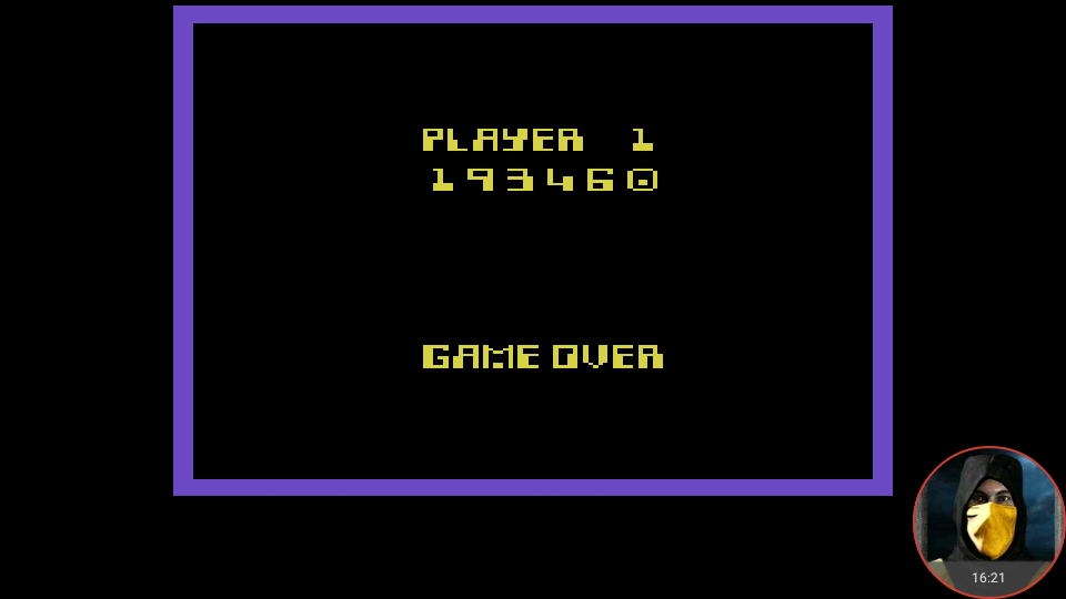 omargeddon: Elk Attack (Atari 2600 Emulated Expert/A Mode) 193,460 points on 2018-03-08 23:48:46