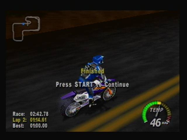 derek: Excitebike 64: Time Trials [Lefty