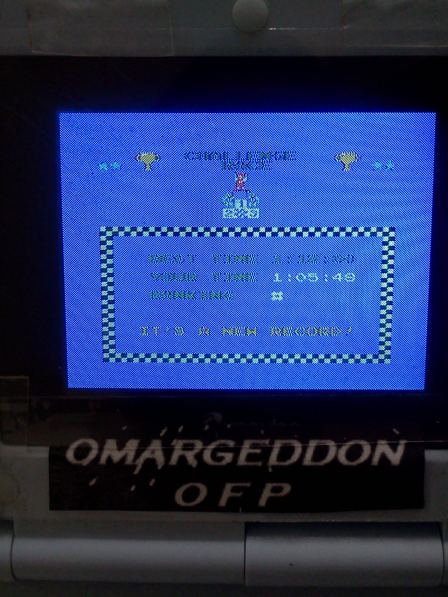 omargeddon: Excitebike: Track 4 (NES/Famicom Emulated) 0:01:05.48 points on 2016-08-10 20:30:06