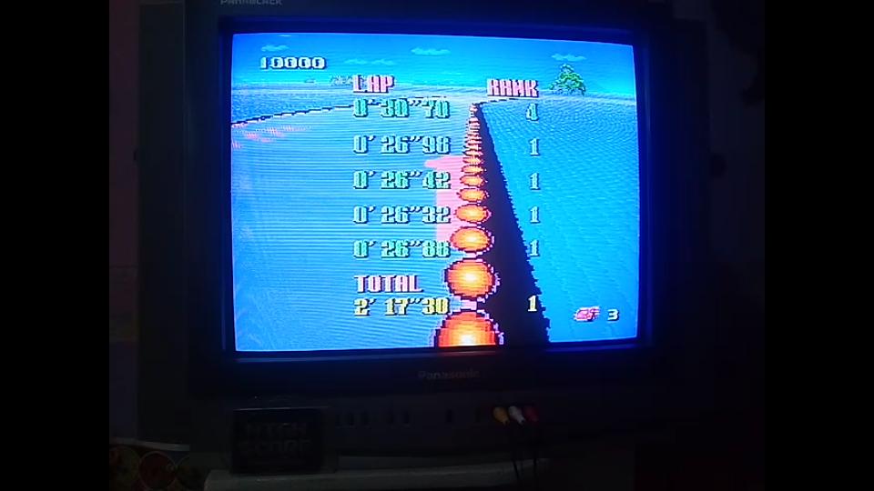 omargeddon: F-Zero: Grand Prix: Knight League [Expert]: Big Blue (SNES/Super Famicom) 0:02:17.3 points on 2019-06-25 12:27:41
