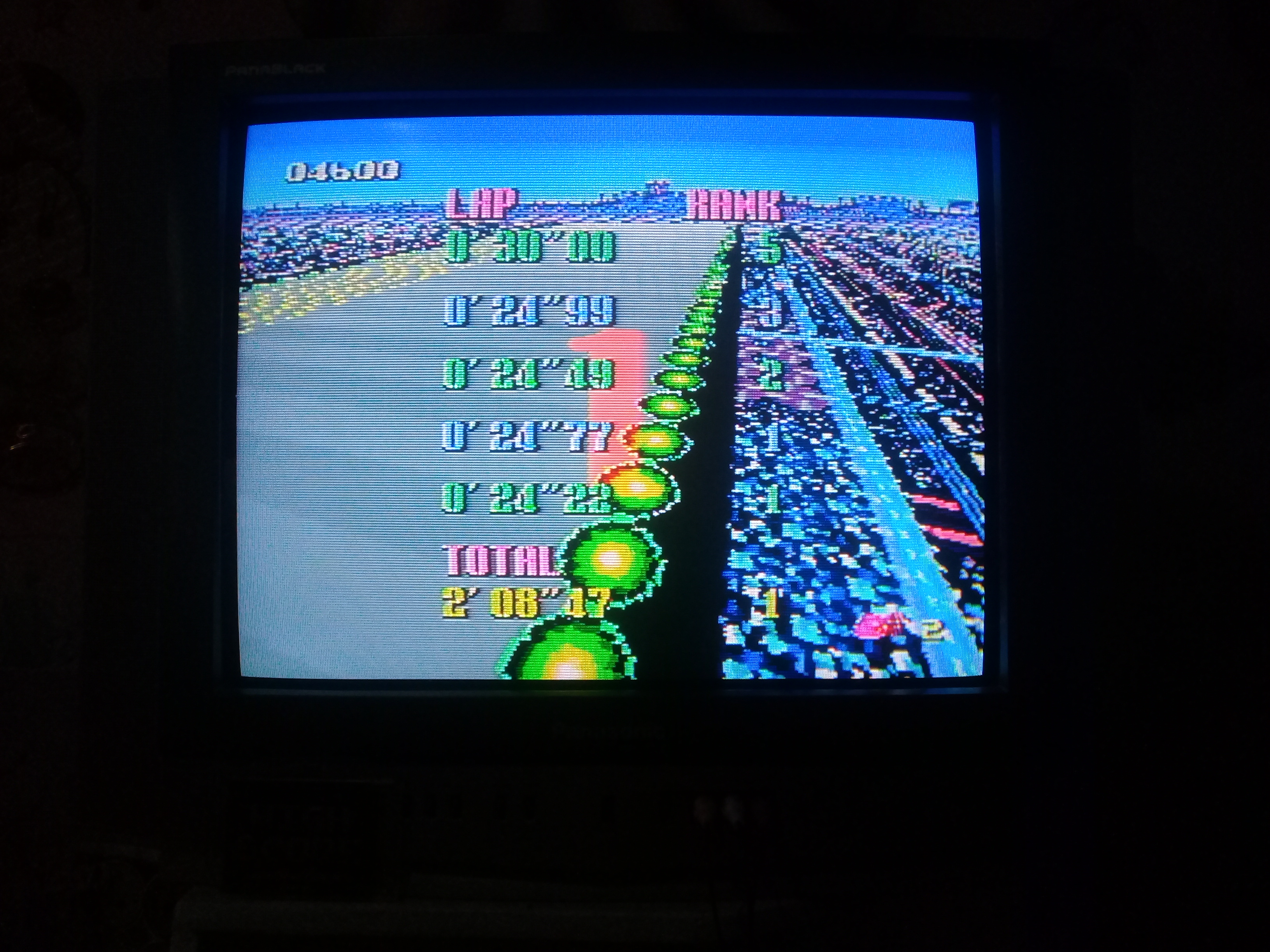 omargeddon: F-Zero: Grand Prix: Knight League [Expert]: Mute City I (SNES/Super Famicom) 0:02:08.47 points on 2019-06-25 12:26:33