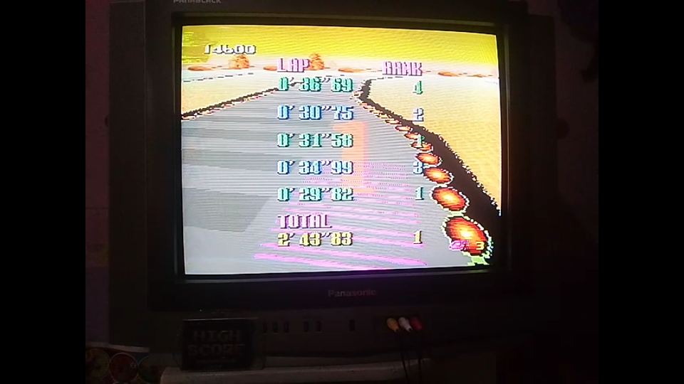 omargeddon: F-Zero: Grand Prix: Knight League [Expert]: Sand Ocean (SNES/Super Famicom) 0:02:43.83 points on 2019-06-25 12:32:10