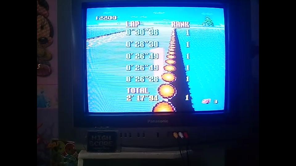 omargeddon: F-Zero: Grand Prix: Knight League [Standard]: Big Blue (SNES/Super Famicom) 0:02:17.94 points on 2019-06-25 20:35:23
