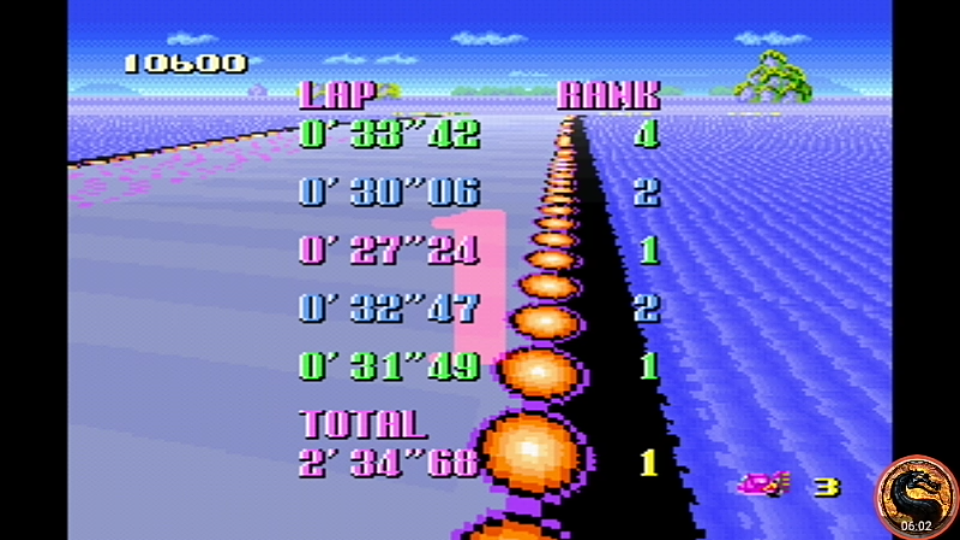 omargeddon: F-Zero: Grand Prix: Knight League [Standard]: Big Blue (SNES/Super Famicom Emulated) 0:02:34.68 points on 2019-06-26 13:20:13