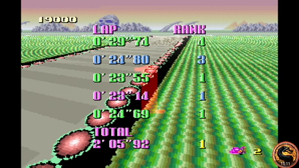 omargeddon: F-Zero: Grand Prix: Knight League [Standard]: Death Wind I (SNES/Super Famicom Emulated) 0:02:05.92 points on 2019-06-26 13:22:10