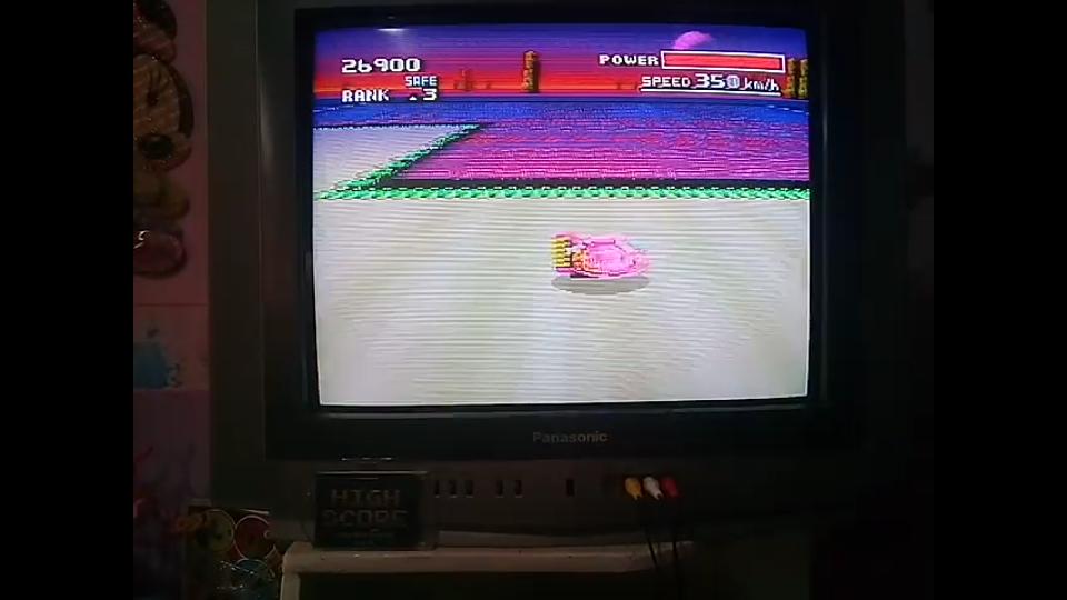 omargeddon: F-Zero: Grand Prix: Knight League [Standard] (SNES/Super Famicom) 26,900 points on 2019-06-25 20:51:16