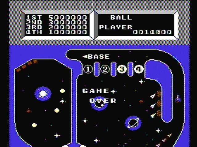 derek: Fairy Pinball: Asteroid (NES/Famicom) 14,800 points on 2016-02-06 22:54:33