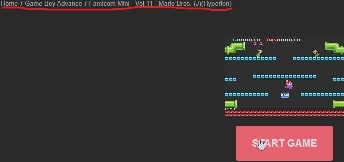 AkinNahtanoj: Famicom Mini Vol. 11: Mario Bros. (GBA Emulated) 131,450 points on 2020-10-13 13:09:45