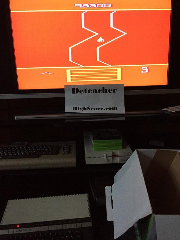 Deteacher: Fantastic Voyage (Atari 400/800/XL/XE) 98,300 points on 2016-04-24 16:49:05