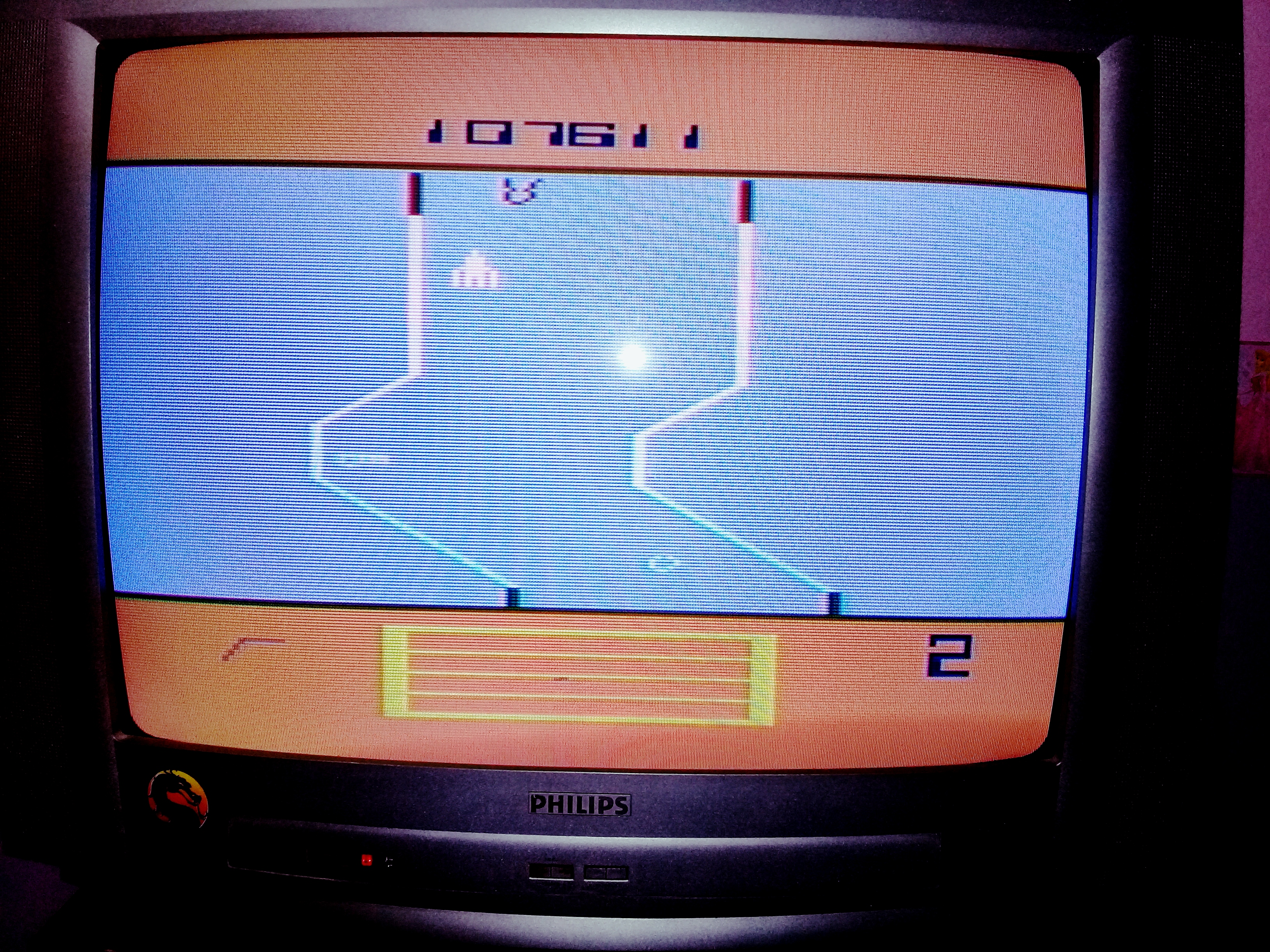 omargeddon: Fantastic Voyage [Game 2] (Atari 400/800/XL/XE) 107,611 points on 2020-09-06 01:59:59