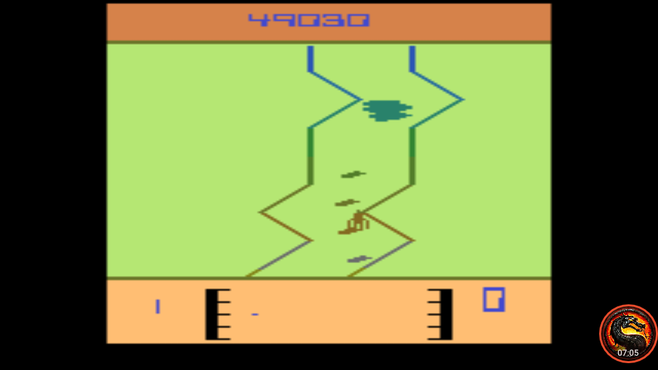 omargeddon: Fantastic Voyage [Game 4] (Atari 2600 Emulated) 49,030 points on 2020-05-26 11:14:06