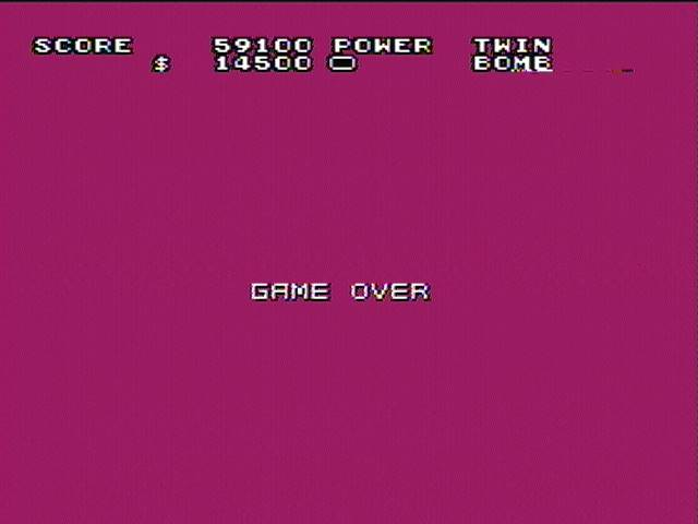 derek: Fantasy Zone II (NES/Famicom) 59,100 points on 2016-03-11 22:17:22