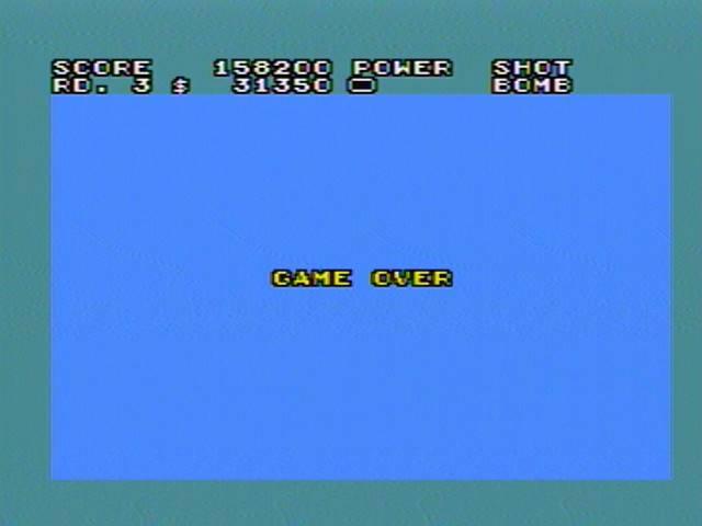 derek: Fantasy Zone II (Sega Master System) 158,200 points on 2016-03-10 13:48:59