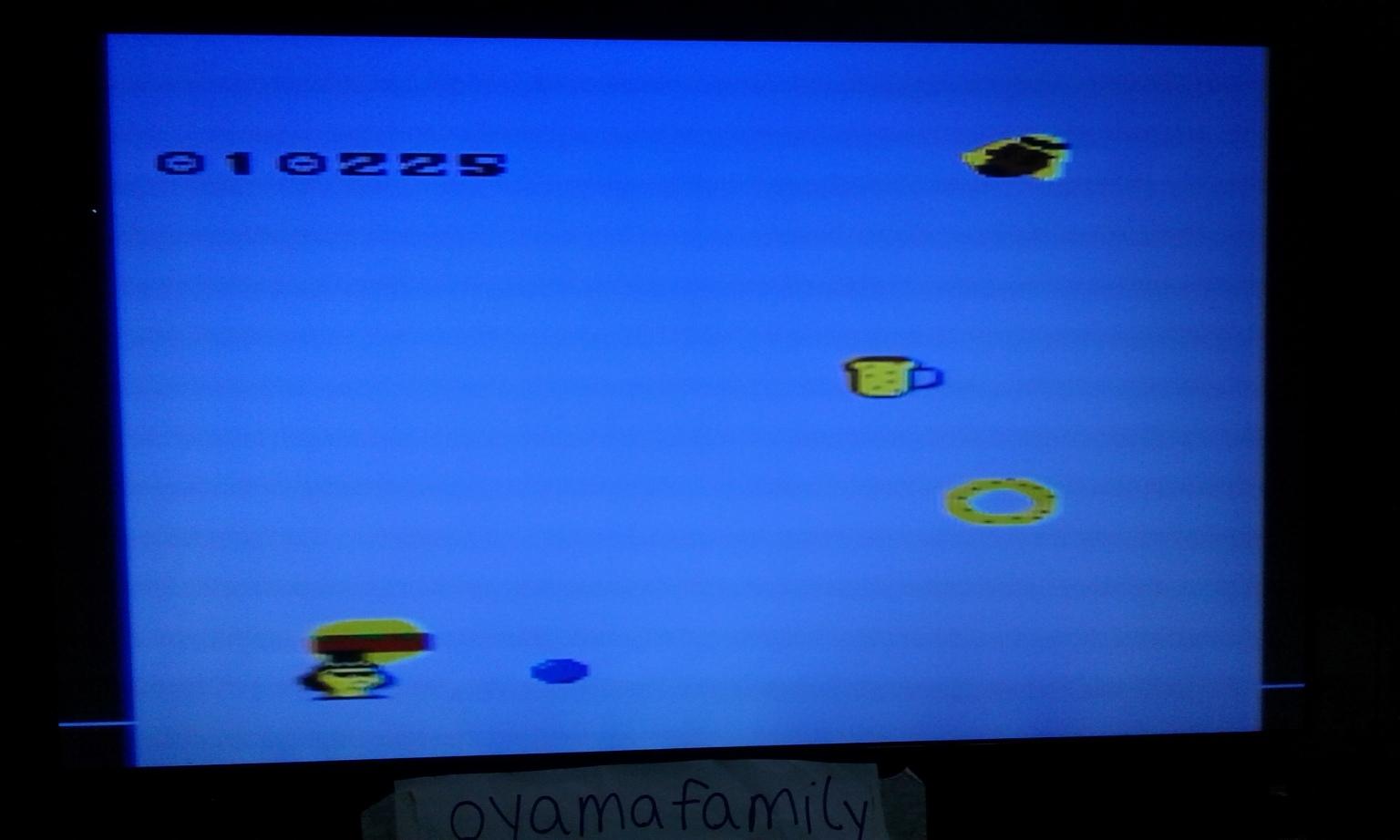 oyamafamily: Fat Axl (Atari 7800) 10,225 points on 2020-01-04 20:03:58