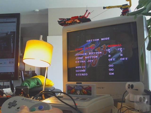 GTibel: Final Fight 2 (SNES/Super Famicom) 1,087,900 points on 2019-08-16 05:48:58