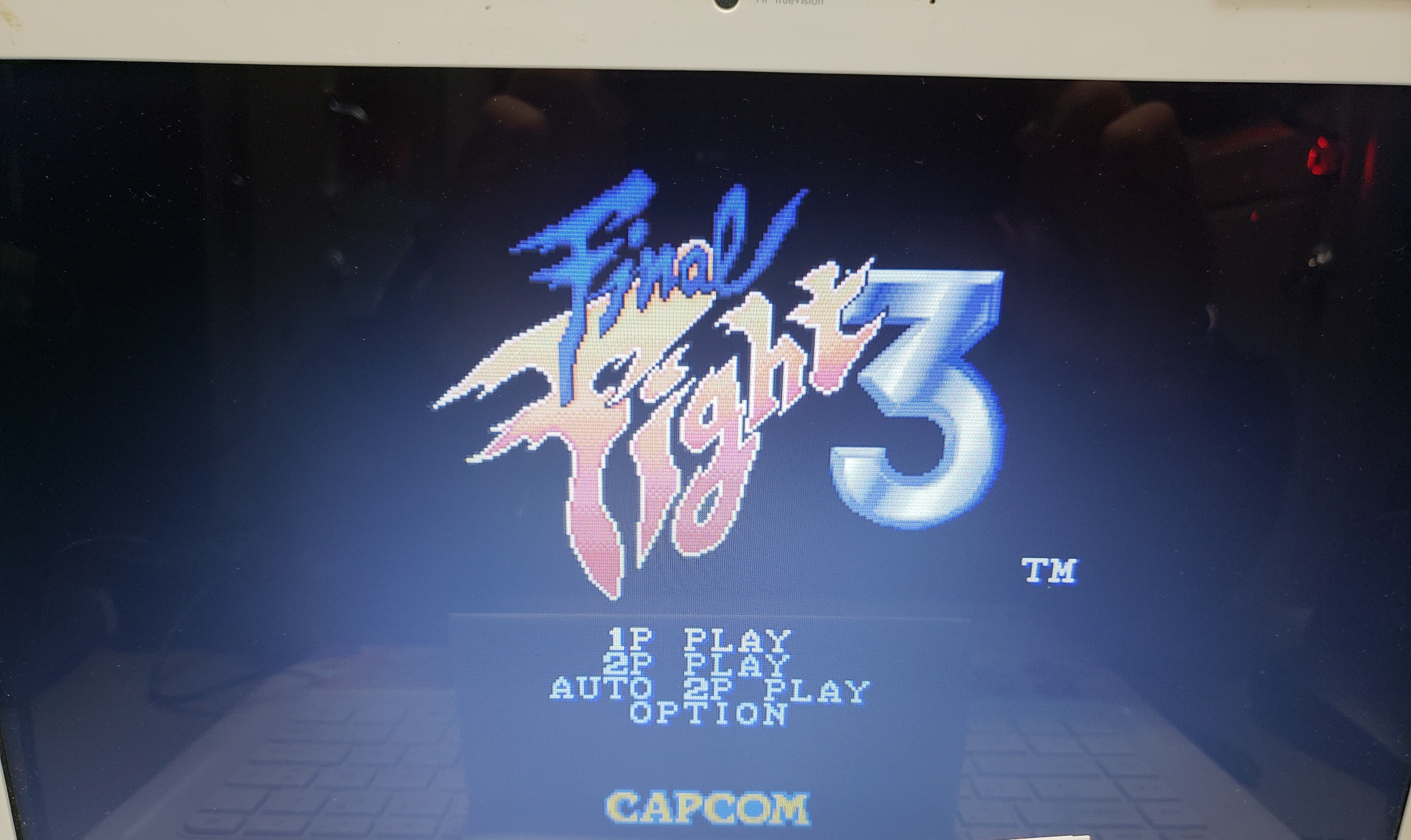 Stryker: Final Fight 3 (SNES/Super Famicom Emulated) 893,150 points on 2018-12-28 02:42:50