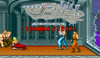 Final Fight 3,111,520 points