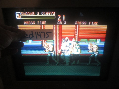 ed1475: Final Fight (Atari ST) 16,670 points on 2017-09-30 17:26:51