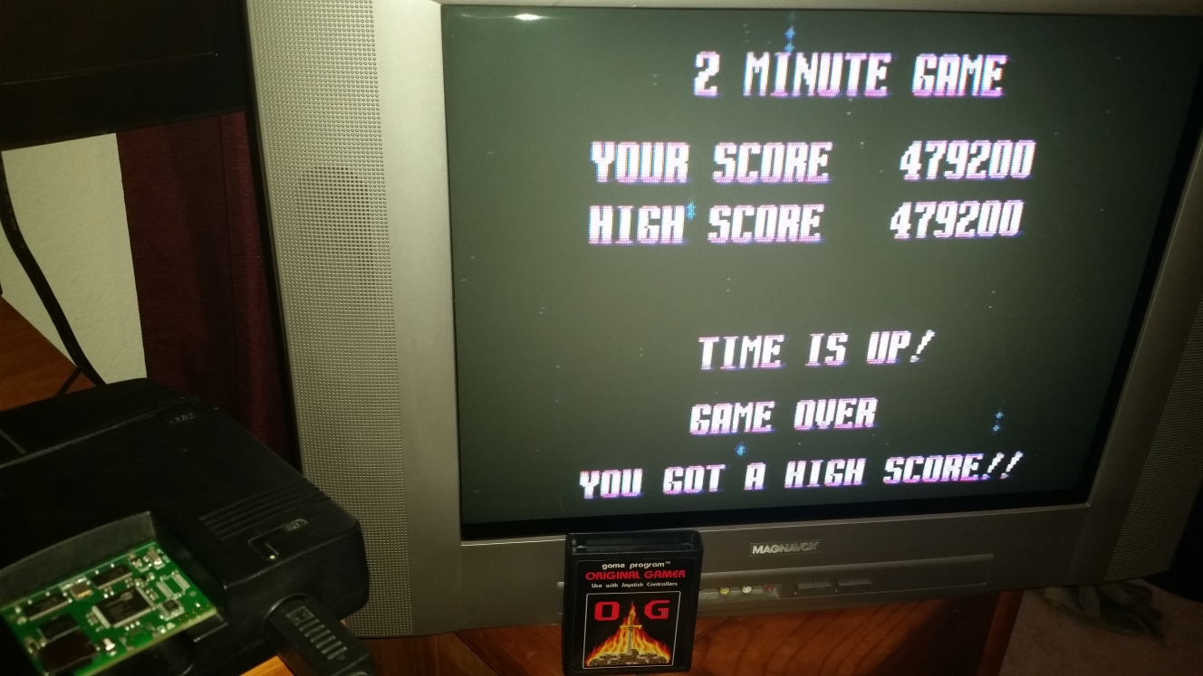 OriginalGamer: Final Soldier Special Version [2 Minute] (TurboGrafx-16/PC Engine) 479,200 points on 2016-04-30 15:40:43