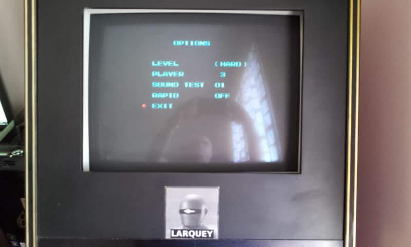 Larquey: Fire Shark [Hard] (Sega Genesis / MegaDrive Emulated) 48,040 points on 2018-05-21 08:02:55