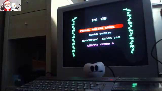 GTibel: Firelord (ZX Spectrum) 68,315 points on 2017-12-22 06:28:19