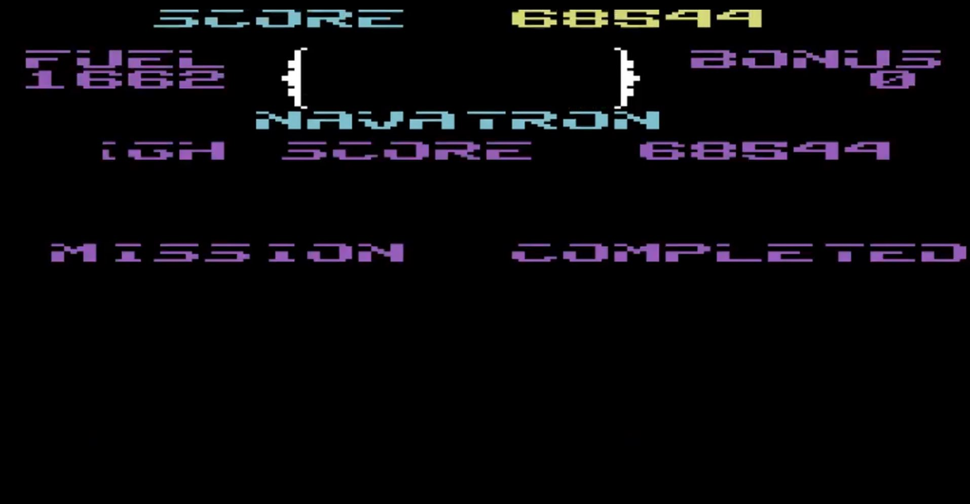 TheTrickster: Fort Apocalypse (Commodore 64 Emulated) 68,544 points on 2017-02-02 04:25:24