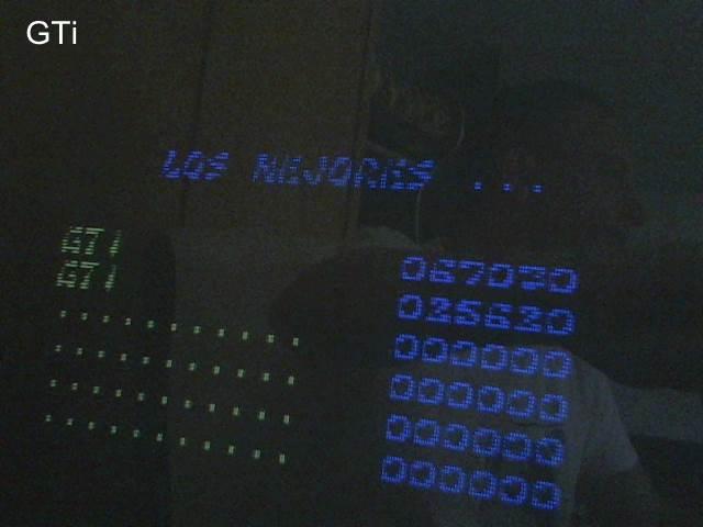 GTibel: Freddy Hardest in South Manhattan (Atari ST) 67,030 points on 2017-07-24 02:10:06