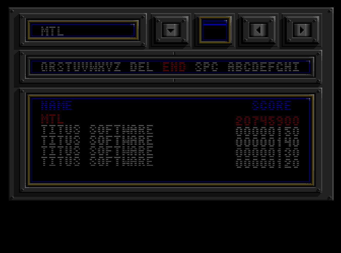 Mantalow: Galactic Conqueror (Amiga Emulated) 20,745,900 points on 2016-07-21 05:55:08
